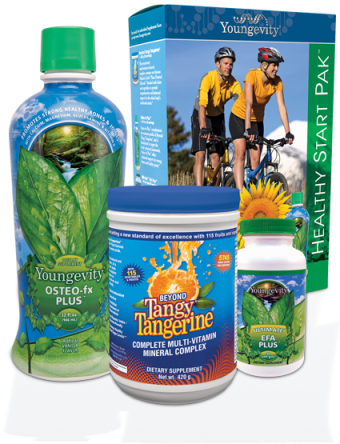 90 For Life Youngevity