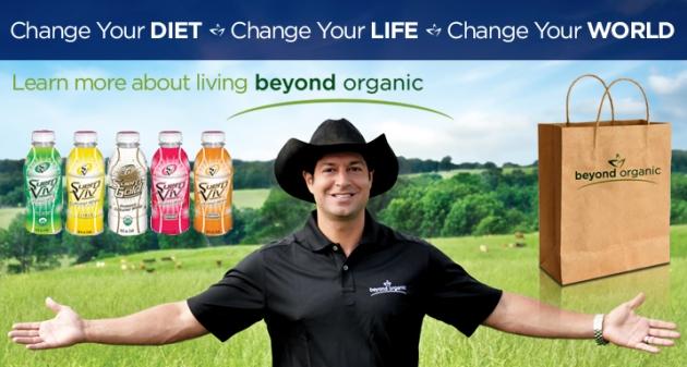 My Beyond Organic